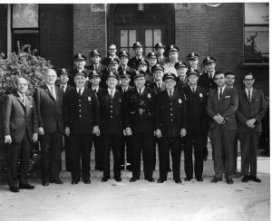 1965 Police Department