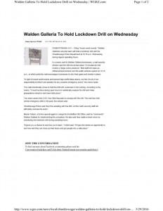 thumbnail of 2016- 03-28 Lockdown drill- WGRZ