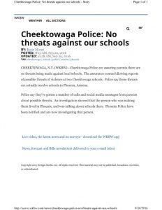 thumbnail of 2016-09-28-cheektowaga-police-no-threats-against-wkbw
