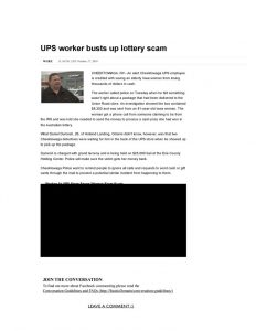 thumbnail of 2016-10-27-ups-worker-busts-up-lottery-scam-_-wgrz