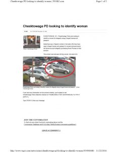 thumbnail of 2016-11-22-cheektowaga-pd-looking-to-identify-woman-wgrz