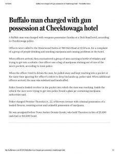 thumbnail of 2016-12-07-buffalo-man-charged-with-gun-possession-at-cheektowaga-hotel-the-buffalo-news