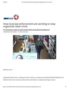 thumbnail of 2016- 12-12 How local law enforcement are working to stop organized retail crime _ wivb