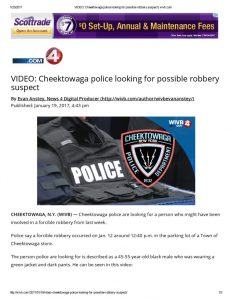 thumbnail of 2017- 01-22 Cheektowaga police looking for possible robbery suspect _ wivb
