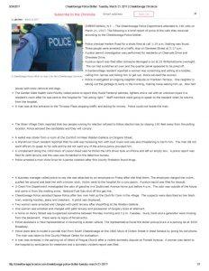 thumbnail of 2017- 03-22 Cheektowaga Police Blotter_ Tuesday, March 21, 2017 _ Cheektowaga Chronicle