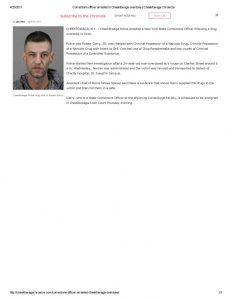 thumbnail of 2017- 04-19 Corrections officer arrested in Cheektowaga overdose _ Cheektowaga Chronicle