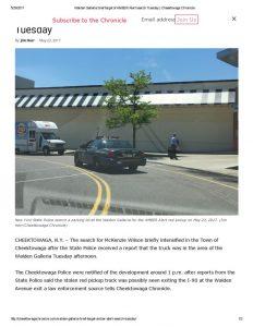 thumbnail of 2017- 05-23 Walden Galleria brief target of AMBER Alert search Tuesday _ Cheektowaga Chronicle