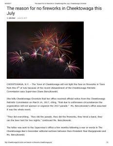 thumbnail of 2017- 06-23 The reason for no fireworks in Cheektowaga this July _ Cheektowaga Chronicle